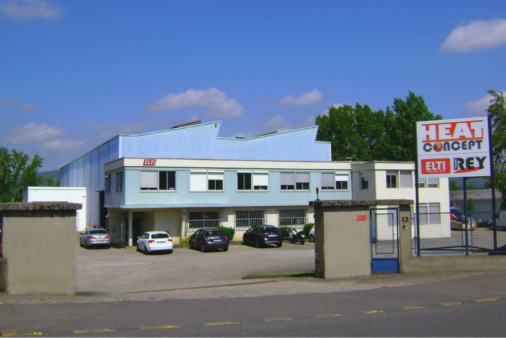 bâtiment heatconcept